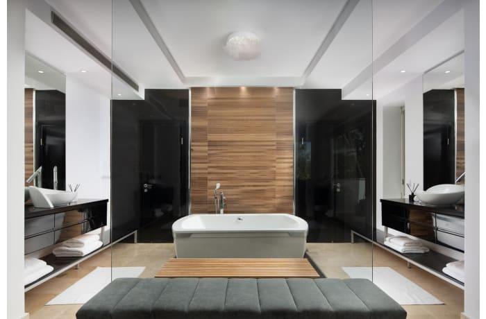 Apartment in David Modern villa, Herzliya Pituah - 4
