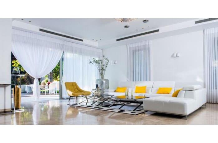 Apartment in David Modern villa, Herzliya Pituah - 29