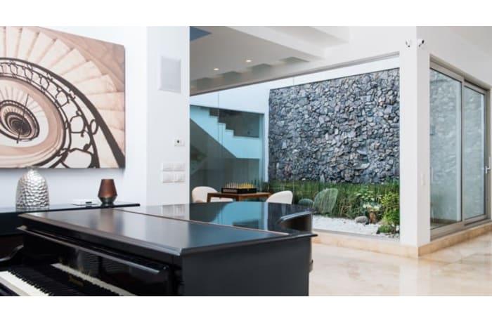 Apartment in David Modern villa, Herzliya Pituah - 12