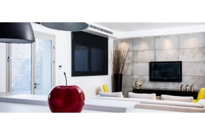 Apartment in David Modern villa, Herzliya Pituah - 21