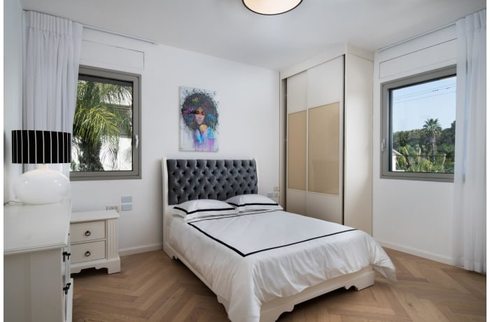 Apartment in David Modern villa, Herzliya Pituah - 37
