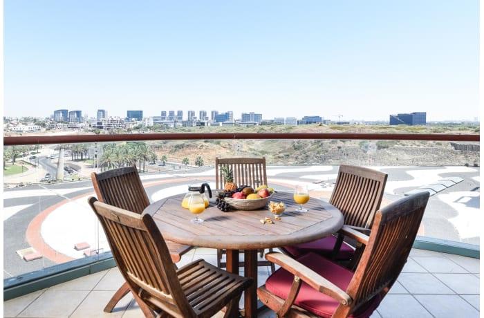 Apartment in HaTsedef Marina III, Herzliya Pituah - 20