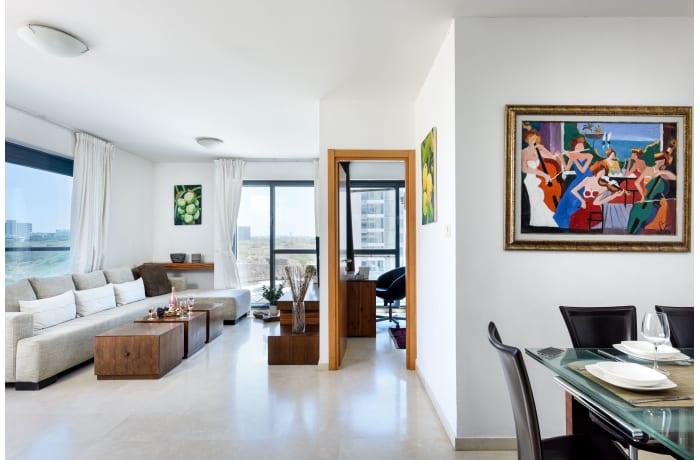 Apartment in HaTsedef Marina III, Herzliya Pituah - 23