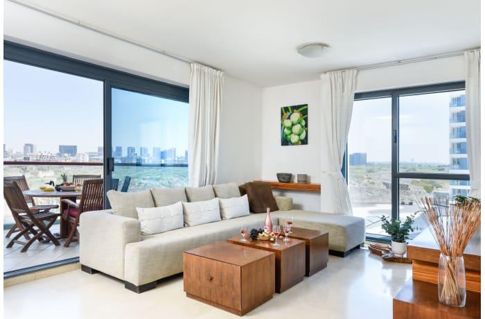 Apartment in HaTsedef Marina III, Herzliya Pituah - 1