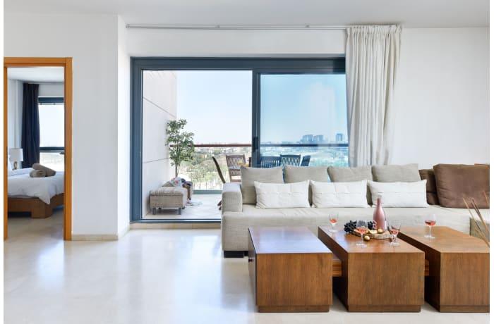Apartment in HaTsedef Marina III, Herzliya Pituah - 3