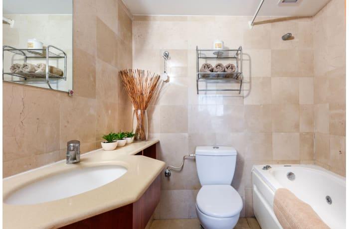 Apartment in HaTsedef Marina III, Herzliya Pituah - 14