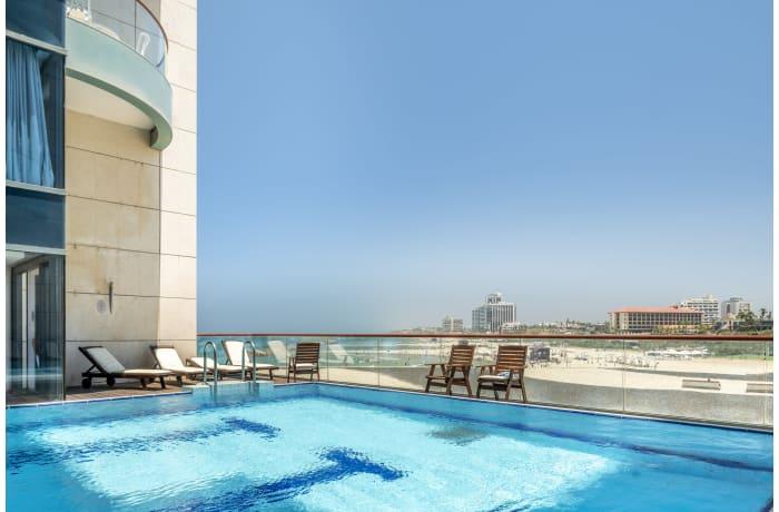 Apartment in HaTsedef Marina III, Herzliya Pituah - 26