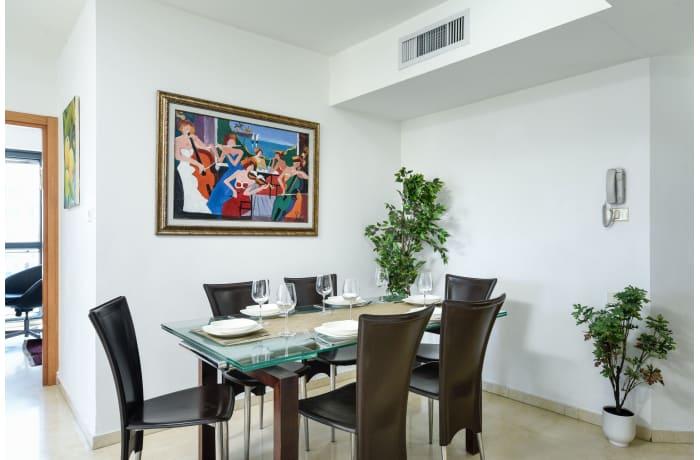 Apartment in HaTsedef Marina III, Herzliya Pituah - 6