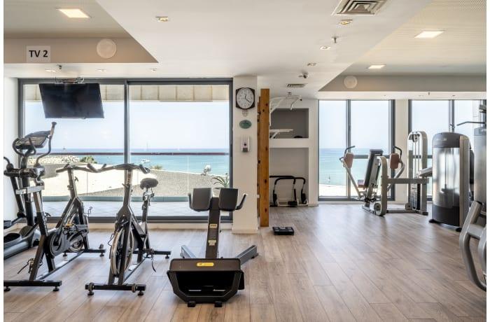 Apartment in HaTsedef Marina III, Herzliya Pituah - 25