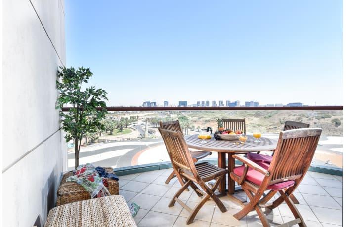 Apartment in HaTsedef Marina III, Herzliya Pituah - 21