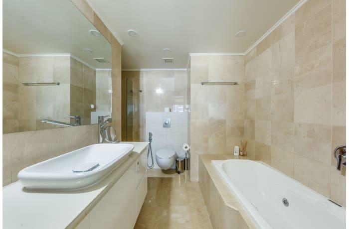 Apartment in HaTsedef Marina IV, Herzliya Pituah - 9