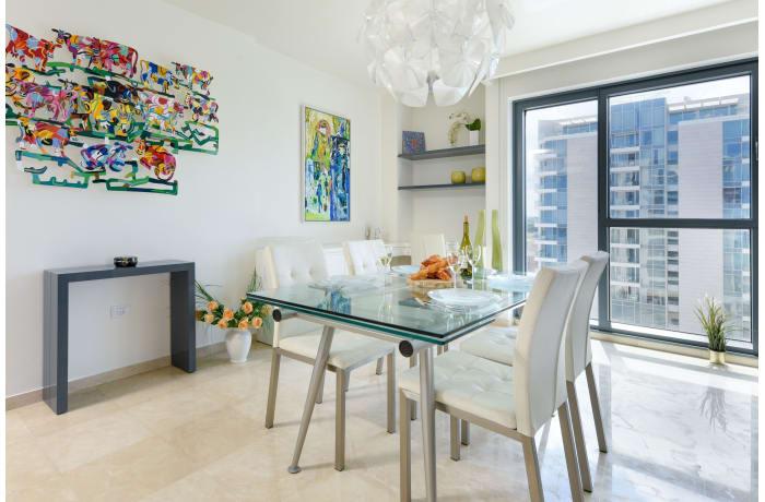 Apartment in HaTsedef Marina IV, Herzliya Pituah - 4