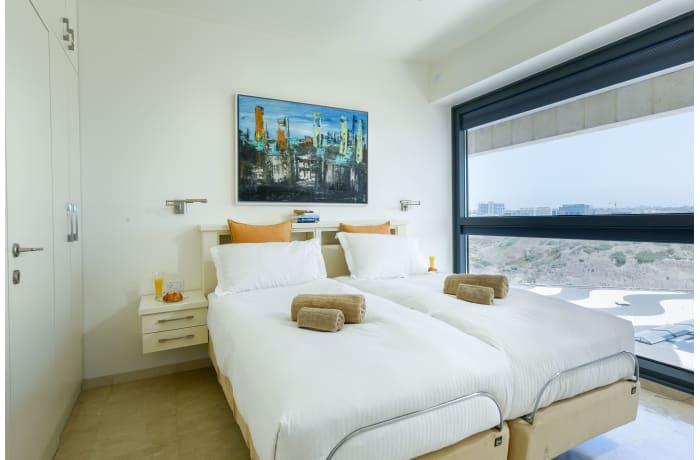 Apartment in HaTsedef Marina IV, Herzliya Pituah - 8