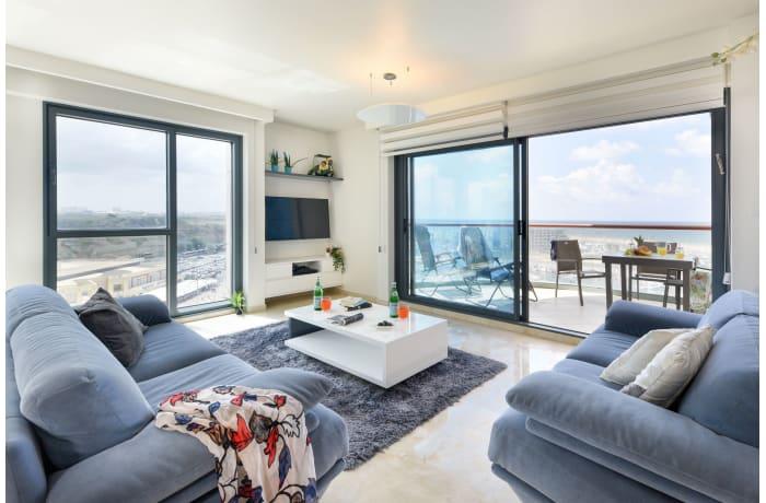 Apartment in HaTsedef Marina IV, Herzliya Pituah - 2