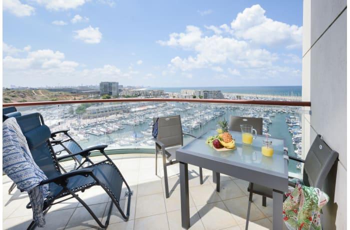 Apartment in HaTsedef Marina IV, Herzliya Pituah - 13