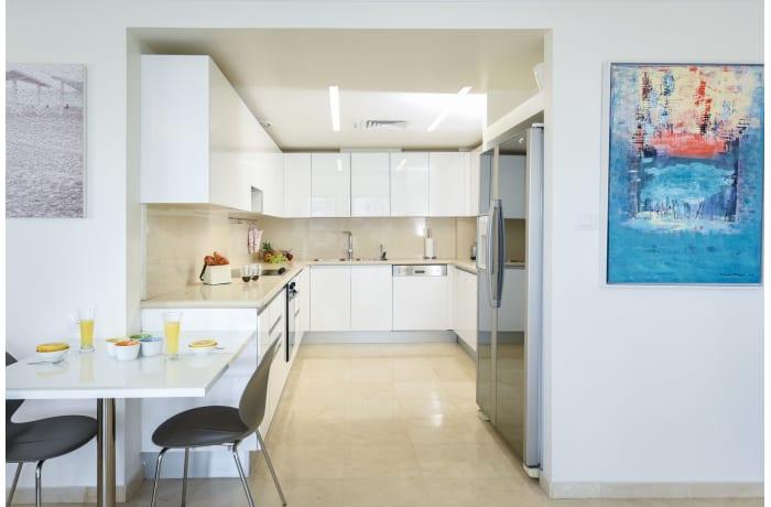 Apartment in HaTsedef Marina IV, Herzliya Pituah - 5