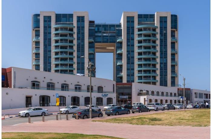Apartment in HaTsedef Marina V, Herzliya Pituah - 24