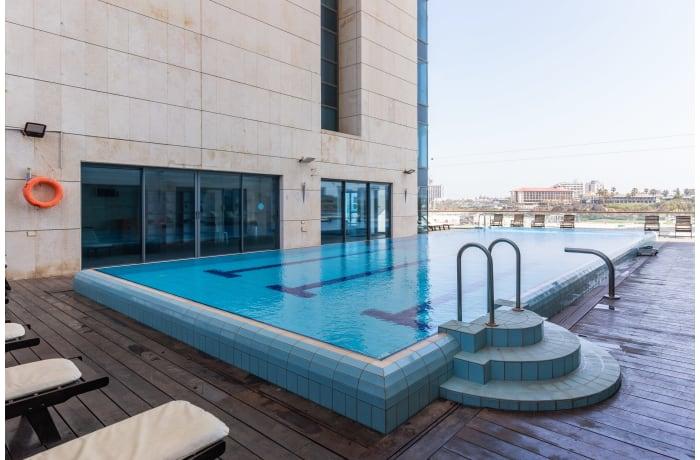 Apartment in HaTsedef Marina V, Herzliya Pituah - 9