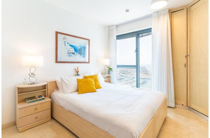 Apartment in HaTsedef Marina V, Herzliya Pituah - 12