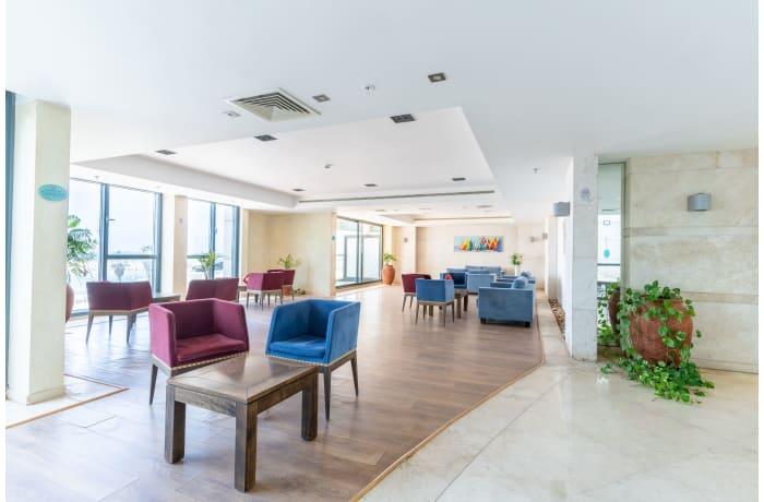 Apartment in HaTsedef Marina V, Herzliya Pituah - 26