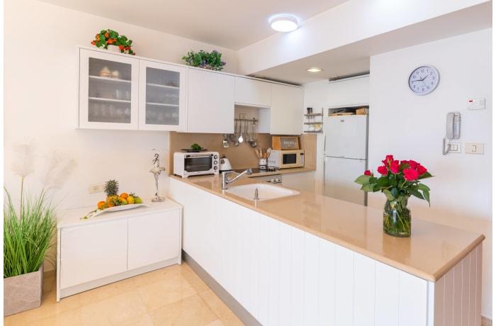 Apartment in HaTsedef Marina V, Herzliya Pituah - 5