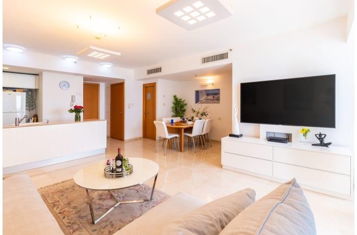 Apartment in HaTsedef Marina V, Herzliya Pituah - 2