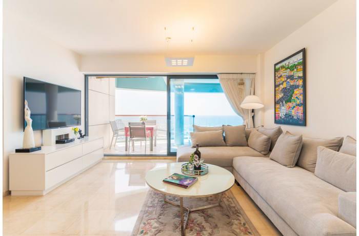Apartment in HaTsedef Marina V, Herzliya Pituah - 1