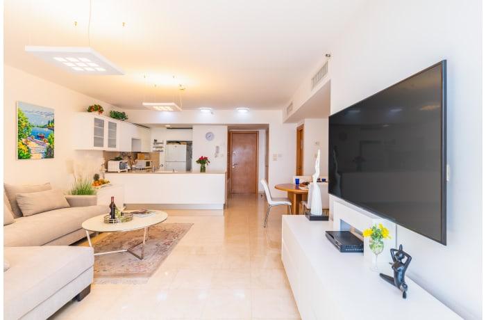 Apartment in HaTsedef Marina V, Herzliya Pituah - 3