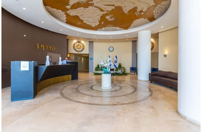 Apartment in HaTsedef Marina V, Herzliya Pituah - 25