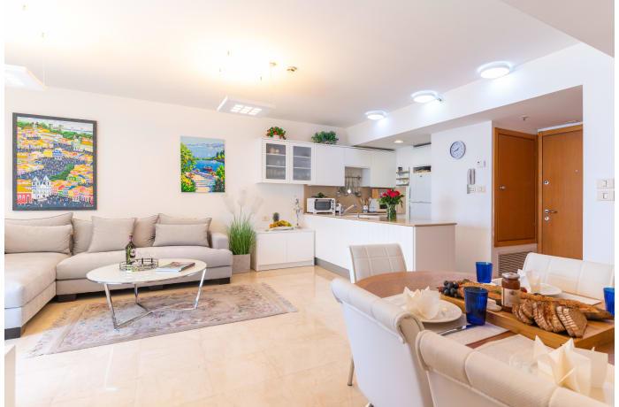 Apartment in HaTsedef Marina V, Herzliya Pituah - 0