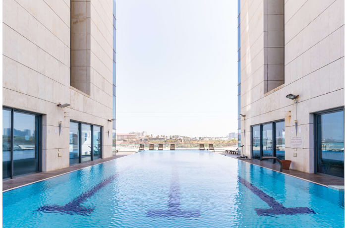 Apartment in HaTsedef Marina V, Herzliya Pituah - 10