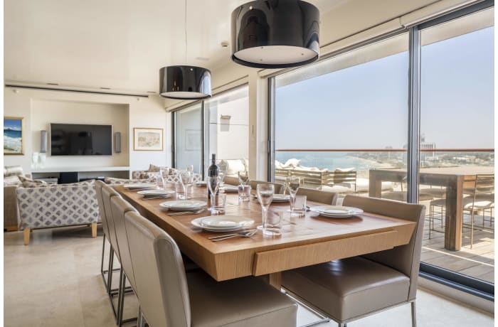 Apartment in HaTsedef Marina, Herzliya Pituah - 1