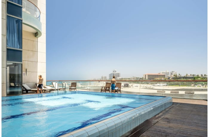 Apartment in HaTsedef Marina, Herzliya Pituah - 22