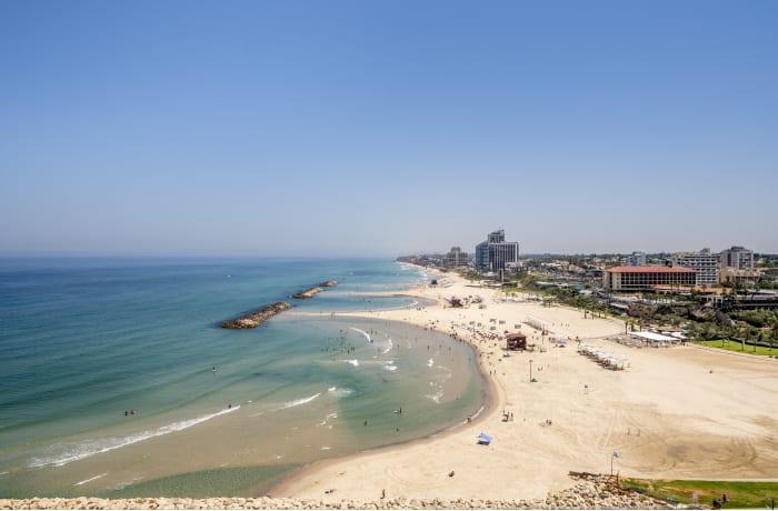 Apartment in HaTsedef Marina, Herzliya Pituah - 20