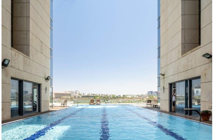 Apartment in HaTsedef Marina, Herzliya Pituah - 24