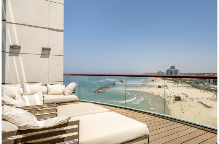 Apartment in HaTsedef Marina, Herzliya Pituah - 17