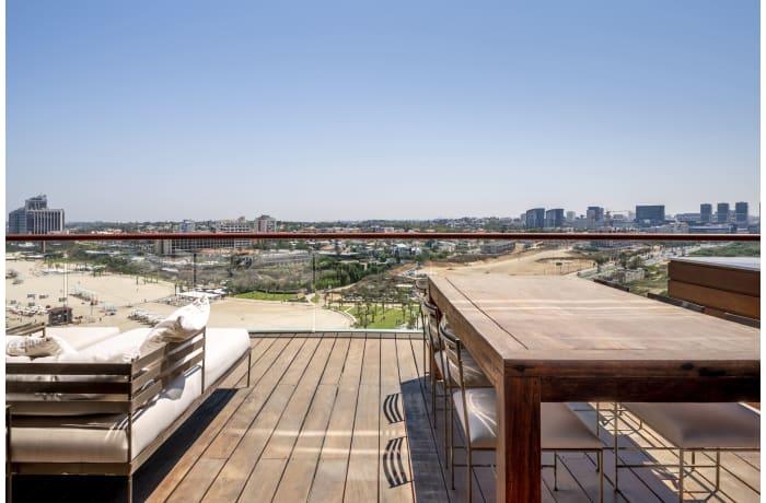 Apartment in HaTsedef Marina, Herzliya Pituah - 25