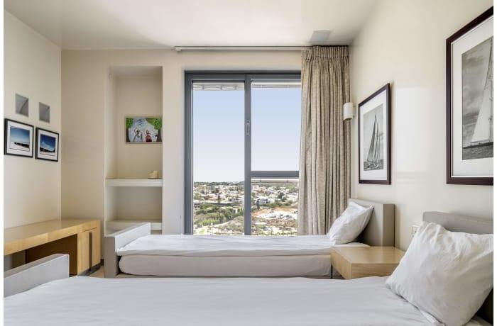 Apartment in HaTsedef Marina, Herzliya Pituah - 12