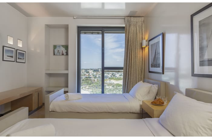 Apartment in Hatzedef sea view, Herzliya Pituah - 13