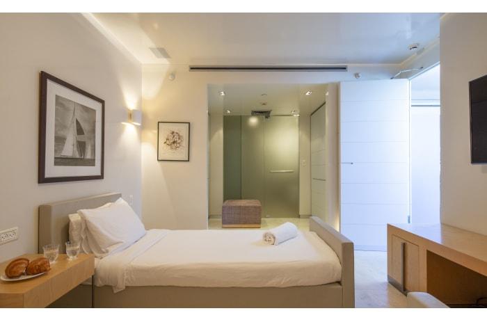 Apartment in Hatzedef sea view, Herzliya Pituah - 11