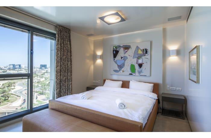 Apartment in Hatzedef sea view, Herzliya Pituah - 3