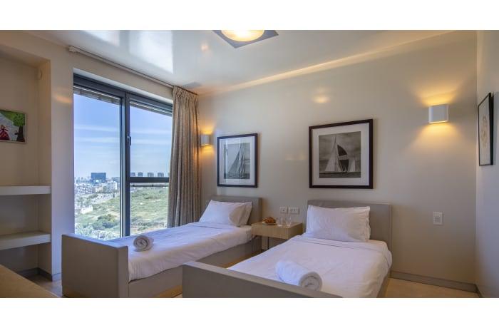 Apartment in Hatzedef sea view, Herzliya Pituah - 6