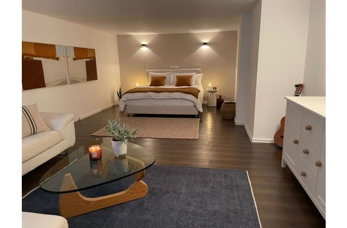 Apartment in JM villa, Herzliya Pituah - 8
