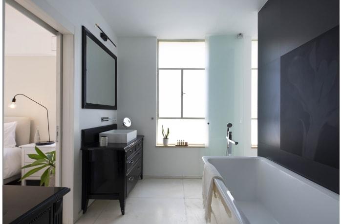 Apartment in JM villa, Herzliya Pituah - 72