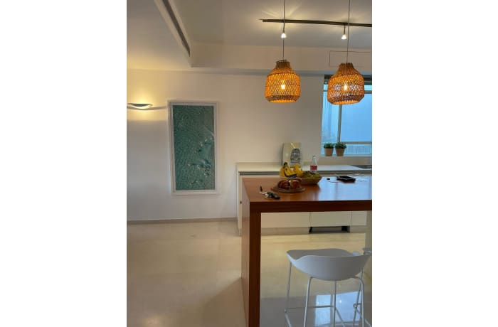 Apartment in JM villa, Herzliya Pituah - 10