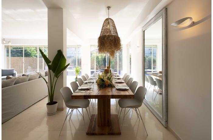 Apartment in JM villa, Herzliya Pituah - 53