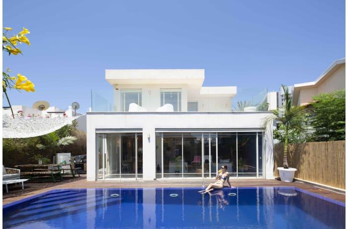 Apartment in JM villa, Herzliya Pituah - 71