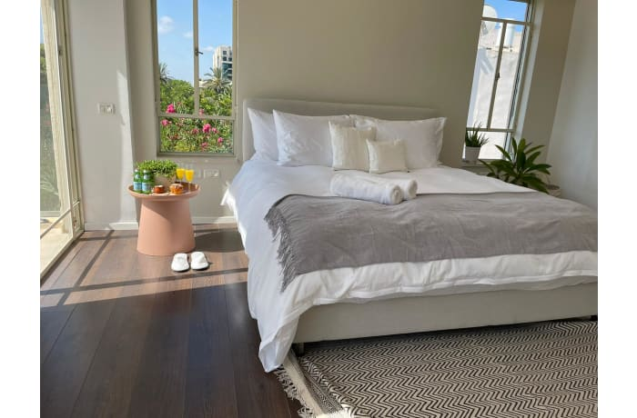 Apartment in JM villa, Herzliya Pituah - 47