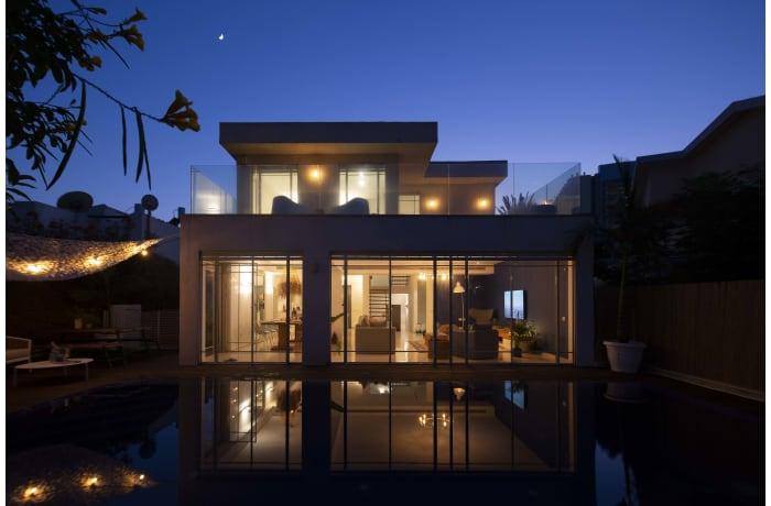 Apartment in JM villa, Herzliya Pituah - 87