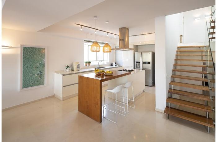 Apartment in JM villa, Herzliya Pituah - 73